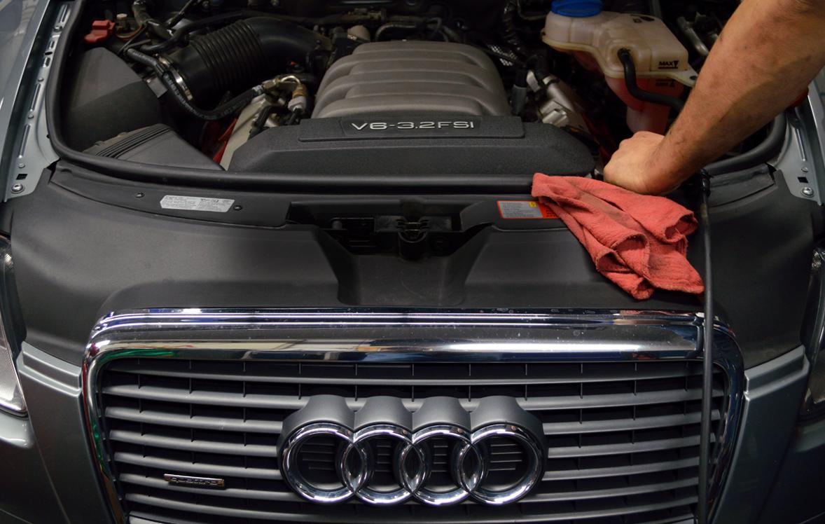 auto repair lancaster