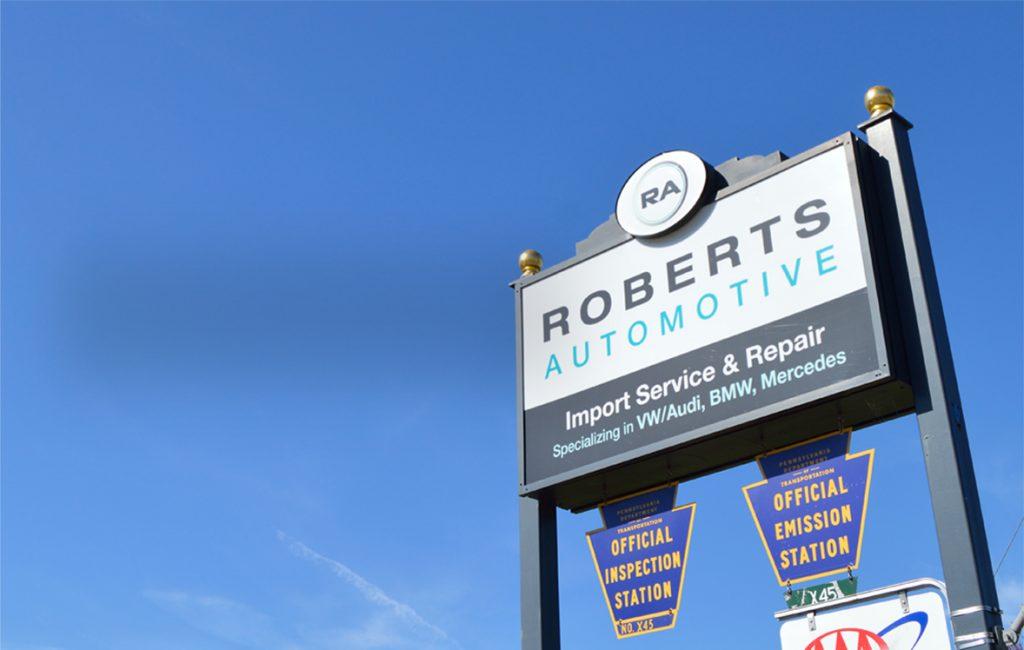 Roberts Auto Service >> Auto Repair Lancaster Pa Roberts Automotive Repair