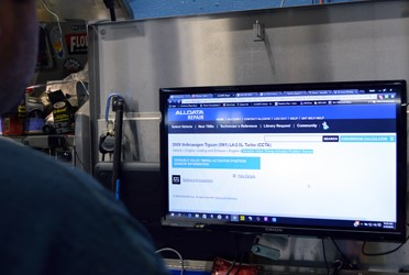 Computer Electronic Emissions Repairs