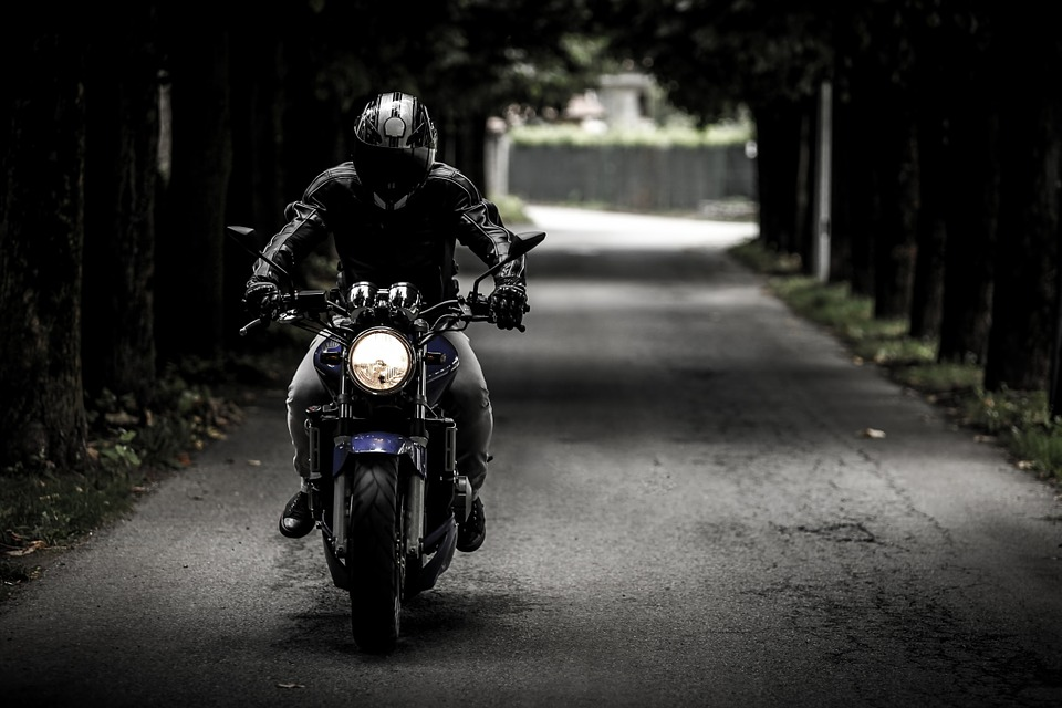Motorcycles And Safety Tips
