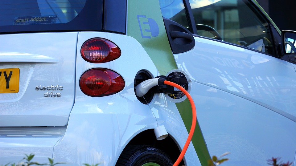 Electric Cars And The Government
